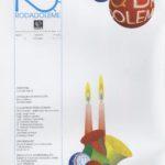Roda do Leme, ano 9 – n.º66 (3ªsérie)