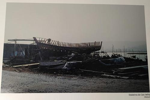 Estaleiros do Cais Novo (Darque)