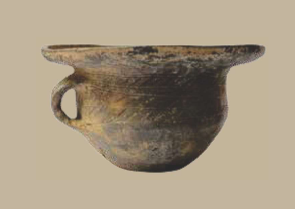 Doze objetos em exposição na Casa dos Nichos
