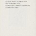 Testamento de Judas Escariote – ano de 1942