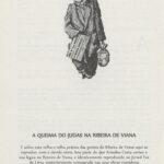 Notas sobre a queima do Judas na Ribeira de Viana – escoradas nos escritos de Amadeu Costa