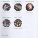 DA Gallaecia à Europa-região – rotas turísticas da nossa História