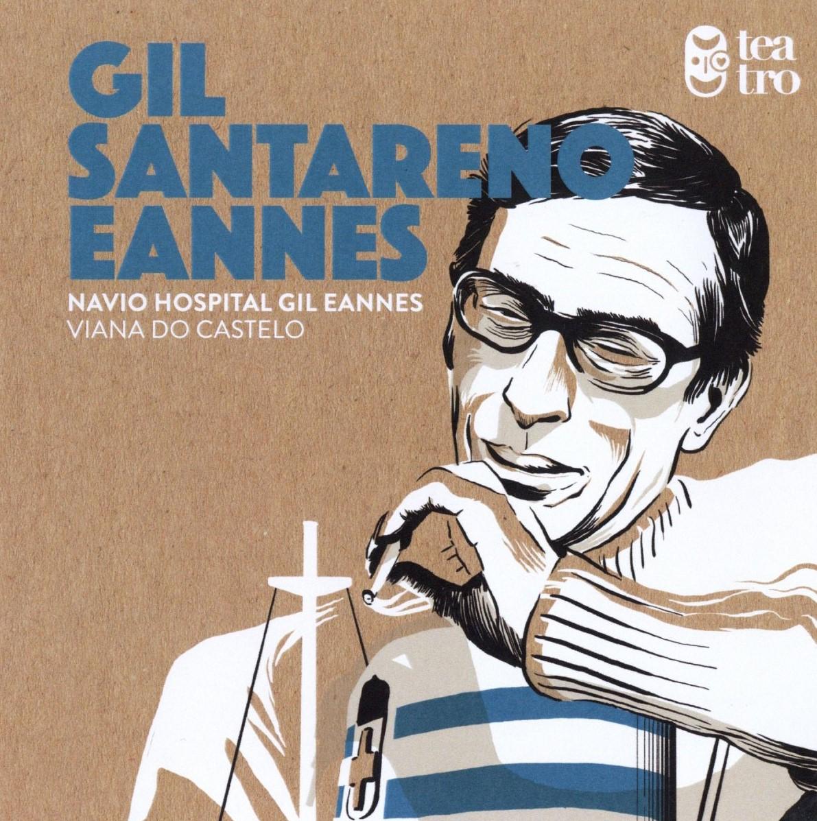 Gil Santareno Eannes
