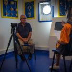 Entrevista a José Alberto Novo (pescador)